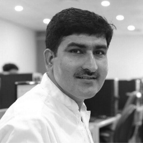 Qamar Rizwan