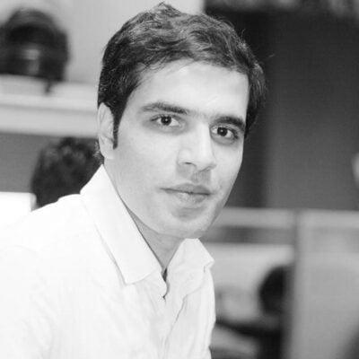 Asif Akhtar