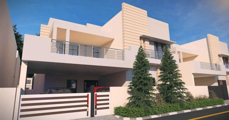 3d house design in Pakistan