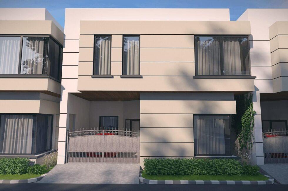pakistani house front elevation designs