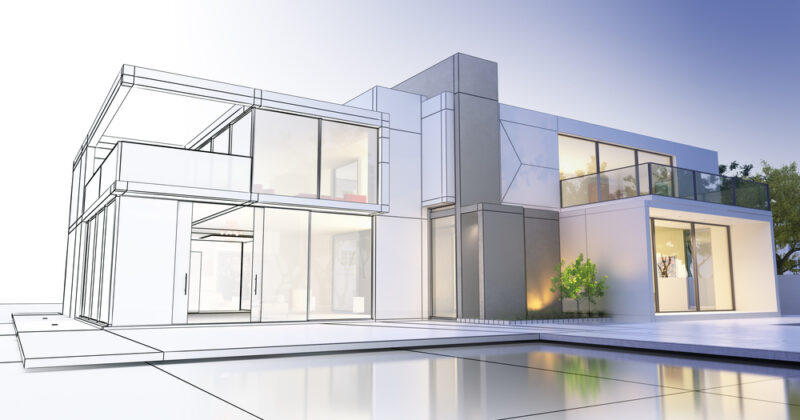 3d architectural exterior rendering, benefits of 3D architectural visualization, benefits of 3D architectural visualization