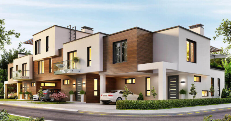 Importance of 3D Architectural Walkthrough for Real Estate