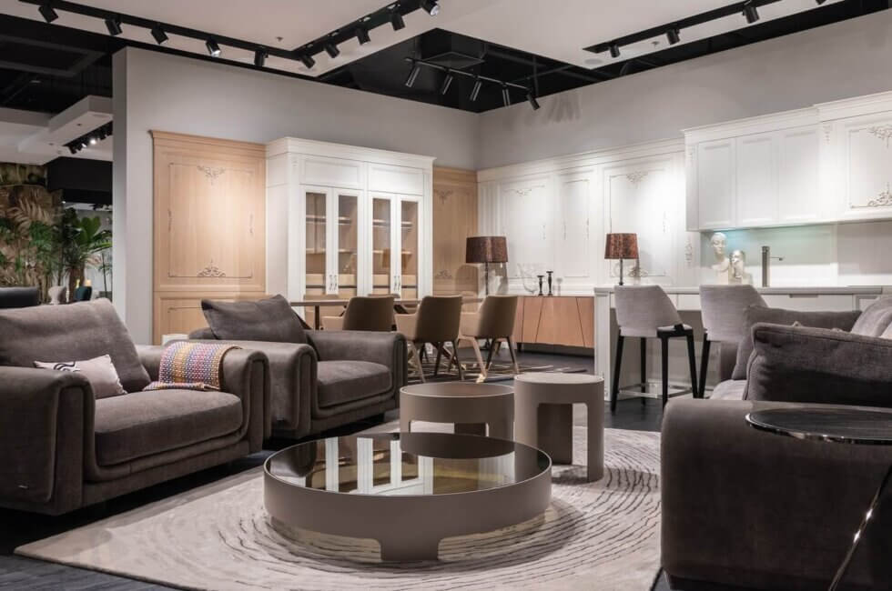 Benefits of using 3D Interior Rendering Services